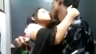Indian Desi sexy girl in churidar (new)