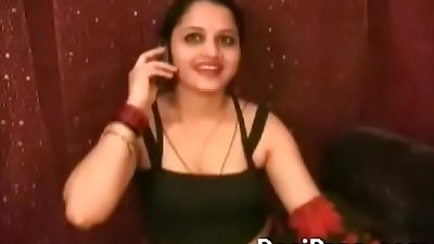 Indian Wife Sonia Bhabhi Fisting Sex