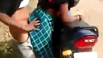 desi village public sex