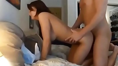 Beautiful Couples Very Sexy Homemade HD Sex Tape